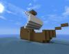 La petit bateaux de Kanna :3