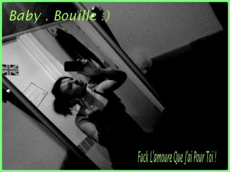 Ludi' Bouille :'(