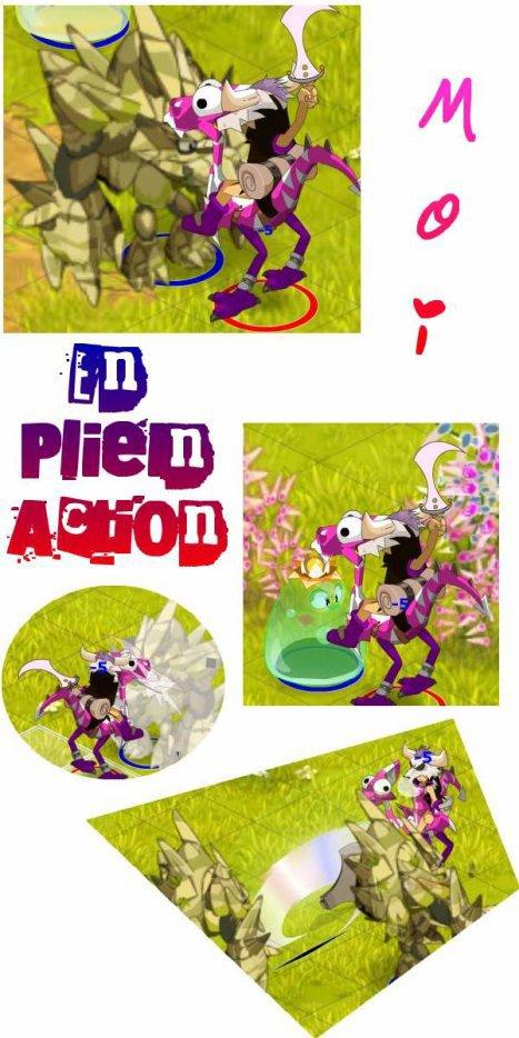 fin de semaine du 5 - 6 mai 2012