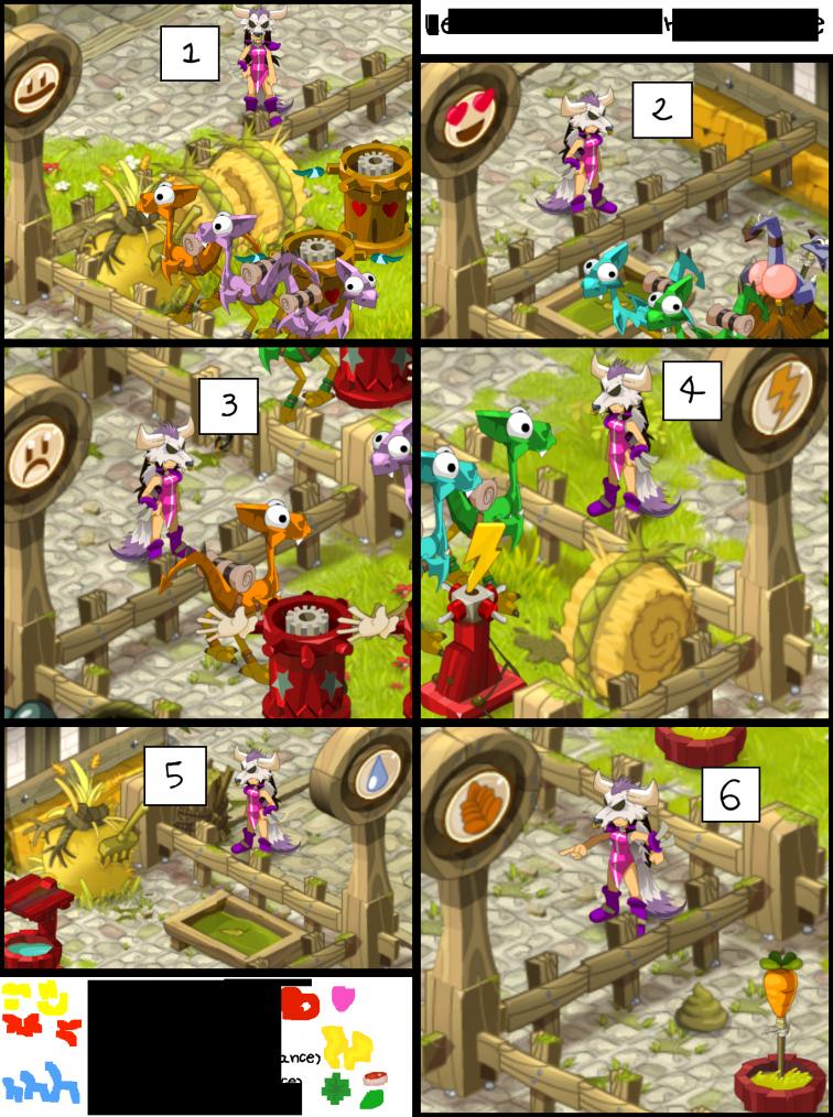 Comment faire de l'élevage de Drago Dinde pour les nul selon moi