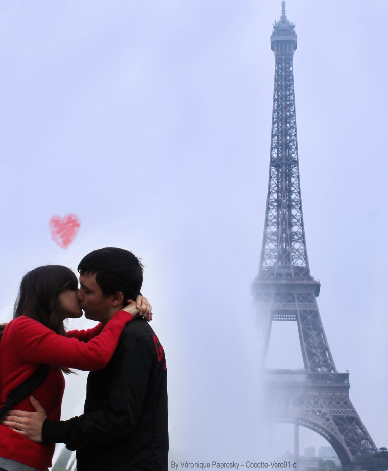 De l'amour dans l'air et un Gros Drame qui se fini plutôt bien