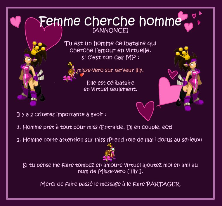 Histoire d'amour 3