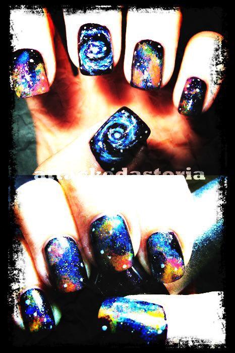 Love nail  *-*