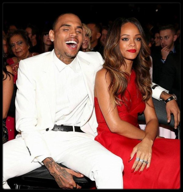 Chris Brown et Rihanna, pour ou contre?
