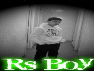 PRESENTATION RS-BOY