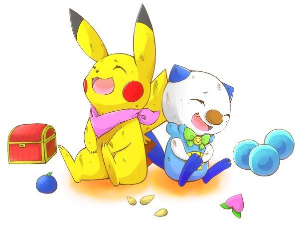 Pokemon donjon myst re les portes de l 39 infini - Pokemon donjon mystere porte de l infini ...