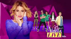 Projet ViolettaLive !!!
