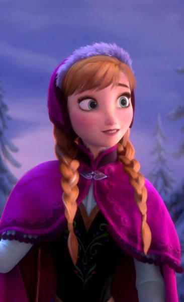 La reine des neiges les personnages partie 1 au beau royaume d arendelle apparue une - Personnage de la reine des neiges ...