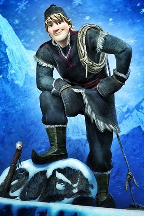 la reine des neiges les personnages partie 2