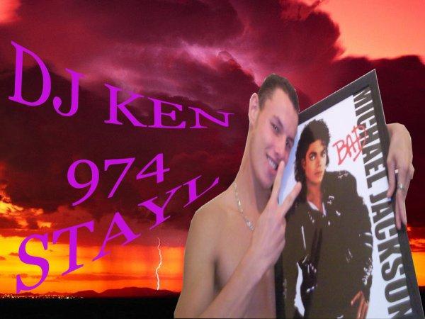 BIG DJ KEN 974 REPRESENTE