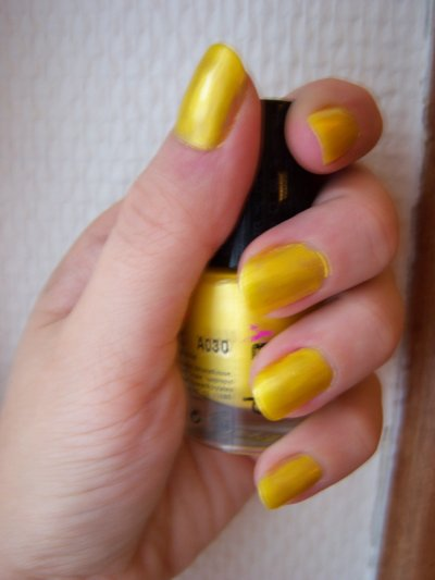 Vernis DEBBY n°75 Color Play