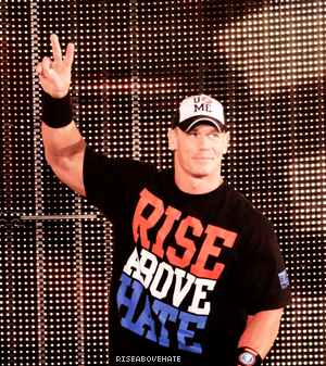 John Felix Anthony Cena ! ♥