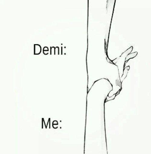Demi Lovato ❤️❤️❤️❤️❤️