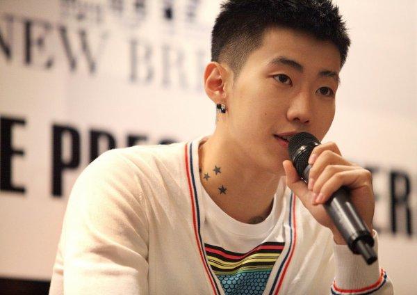 #PUBBLOG Jay Park