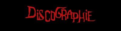 Discographie.