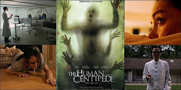 The Human Centipède