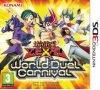Nitendo 3ds yu-gi-oh Wordl Duel Carnival