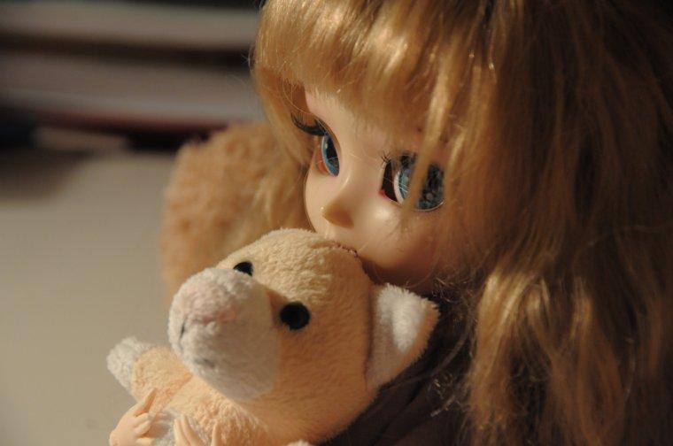 Présentation Doll