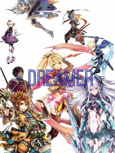 Histoire nº2: Dreamer