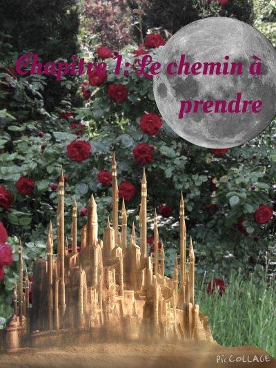 A Royal Rose: Chapitre 1