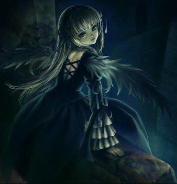 Histoire nº8: Dark Fairy