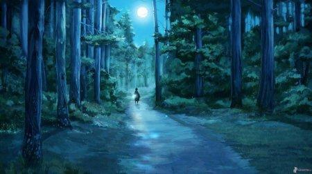 Dark Fairy: Chapitre 1