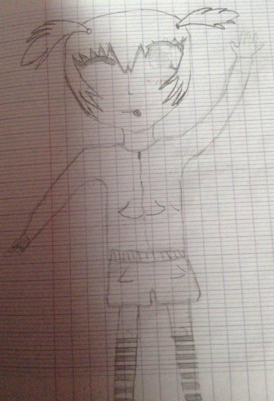 4ème dessin (de moi)