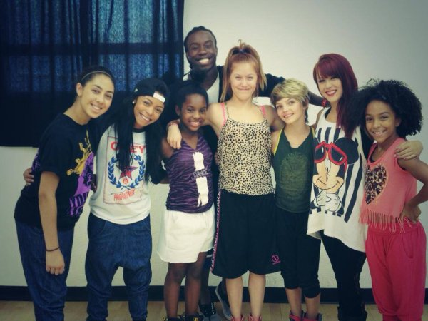 8 Flavahz and WildaBeast