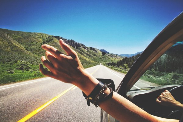 ROAD TRIP SAISONS VIE