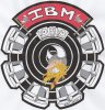 I.B.M COME BACK
