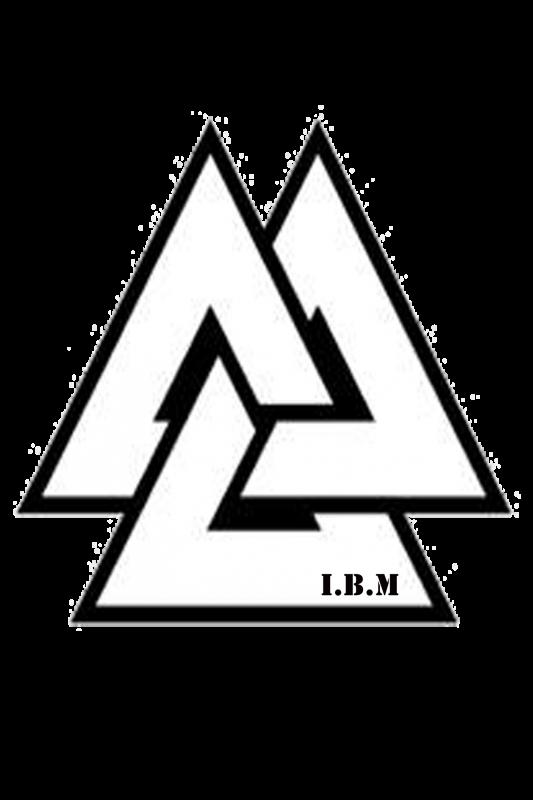 I.B.M Notre identité visuel
