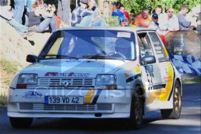 course de cote de durtol 2010