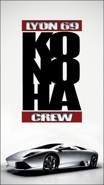 KONOHA CREW 69