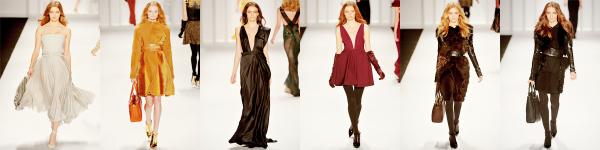 # Défilé Automne/Hiver 2012/2013 ( Fashion Week )