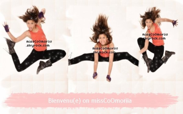 Bienvenu(e) sur missCoOmoriia ta source sur Bella Thorne et Zendaya Coleman