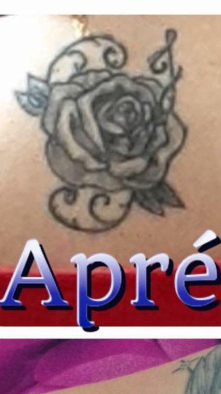 2ème tatoo