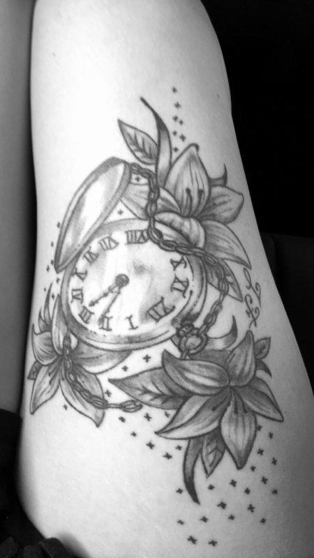 3ème tatoo