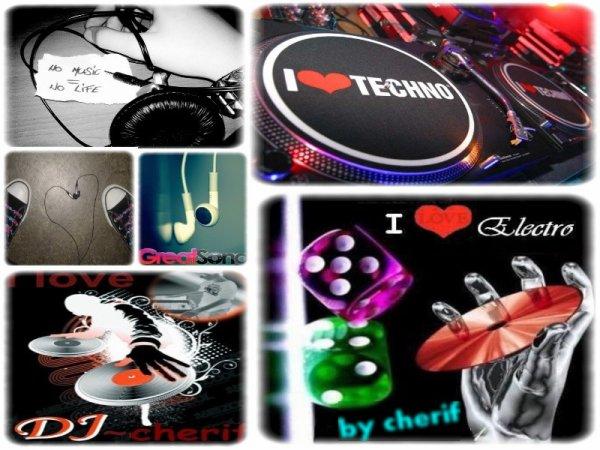 ▪ ıllılı▪ ♫♪♫Music Techno is my life <3♫♪♫▪ ıllılı▪ Σ