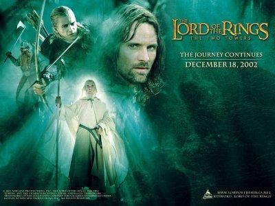 le seigneur des anneaux (les meilleur réplique)