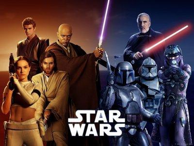 star wars (les meilleur répliques)