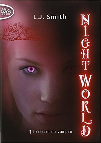 Night World, L.J. Smith