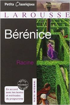 Bérénice, Racine