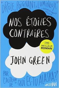 Nos étoiles contraires, John Green