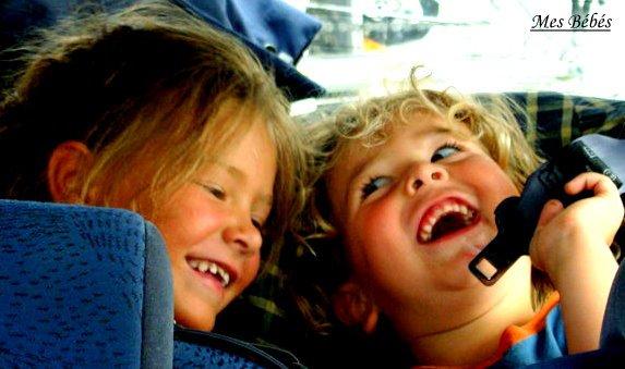 Mon quotidien, ma vie serait bien plus belle, si seulement je les verrait, que je partagerais des moments comme frères & soeurs