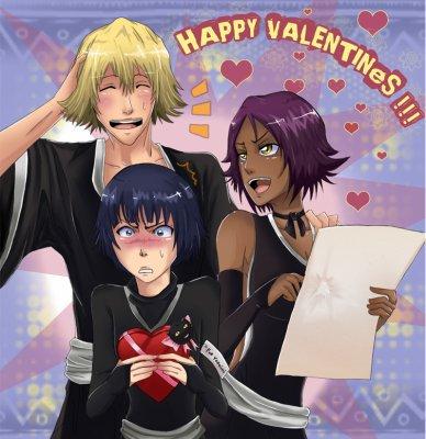 Serie d'image: Valentine