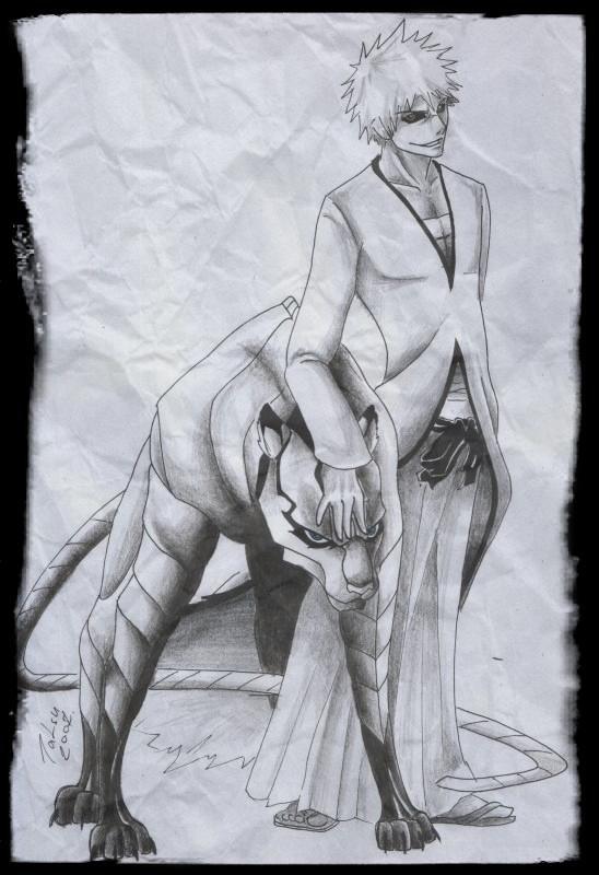 Serie d'image: Espada