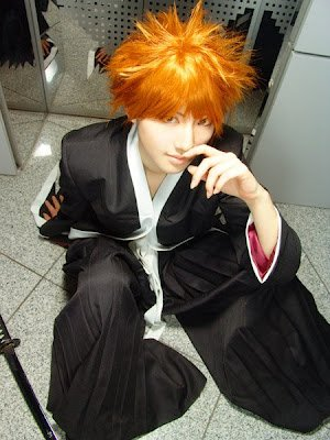 Serie d'image : Cosplay