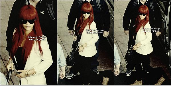 .09 Mars.____...Rihanna Fenty a été aperçu quittant son hôtel à « Melbourne  » en Austalie. TOP OU FLOP ?Plus Rihanna et sa meilleur amie Mélissa ont été aperçu quittant leur hôtel à Melbourne pour le prochain show de Rihanna..