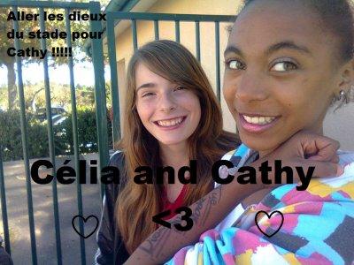 <3 Catherine <3