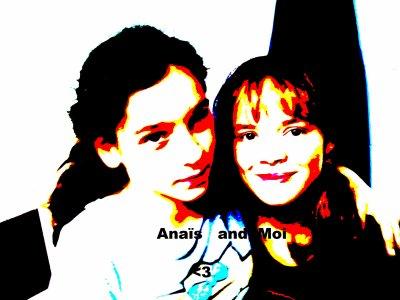 <3 Moi et Ma meilleure Amie <3